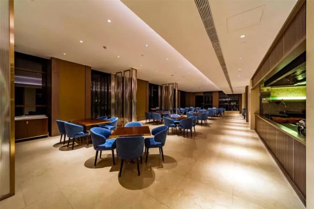 The Qube Hotel Shanghai Jinshan, Shanghai