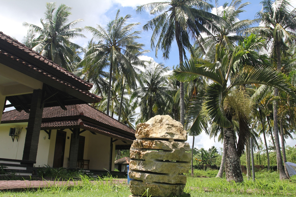 Kuta Indah Hotel, Lombok