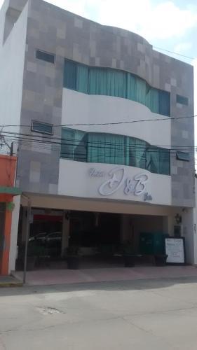 HOTEL D&B SUITES, Paraíso