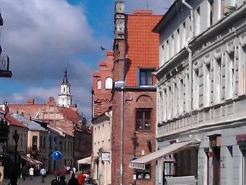 Hostel Lux, Kauno
