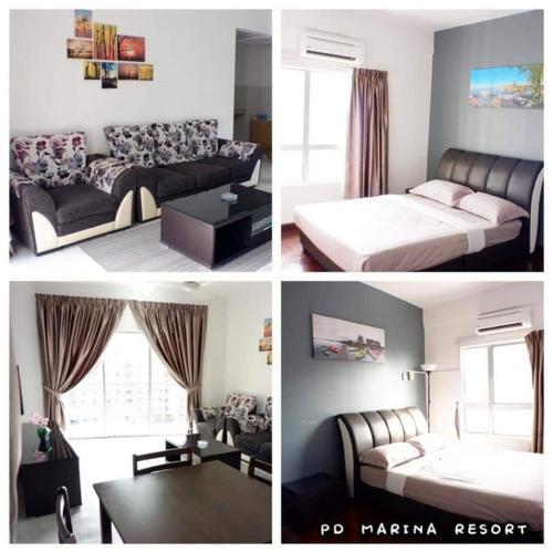 PD Marina Terrace Condo, Port Dickson