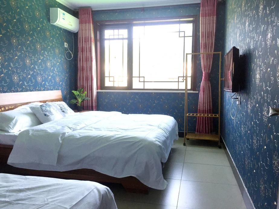 BeiJing Simatai XiangXue Hotel, Beijing