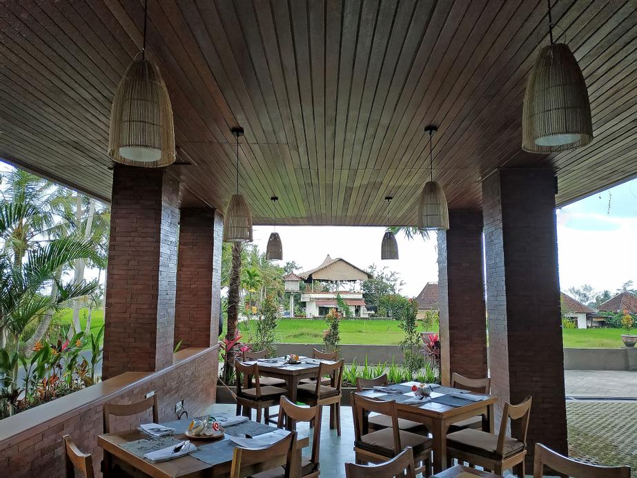 Paon Desa Ubud Hotel, Gianyar