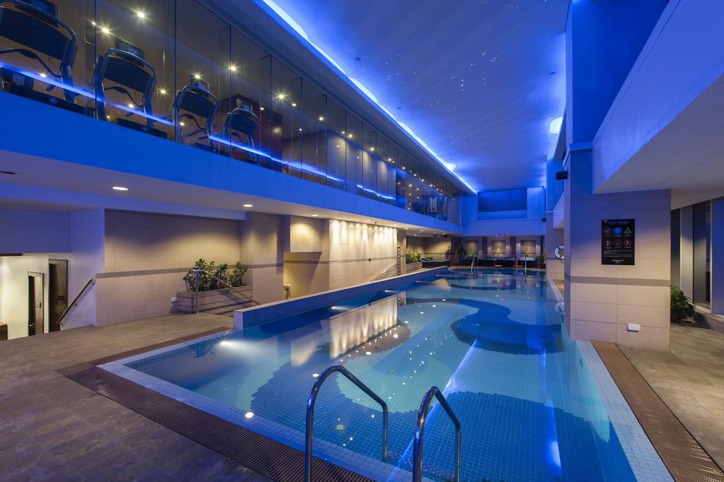 Joy Nostalg Hotel & Suites Manila Managed by AccorHotels, Pasig City