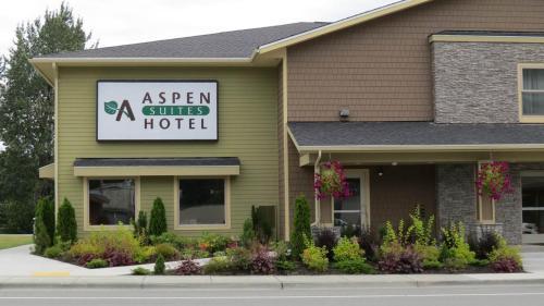 Aspen Suites Hotel Haines, Haines