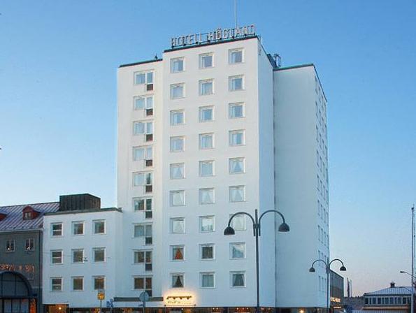 Hotell Hogland, Nässjö