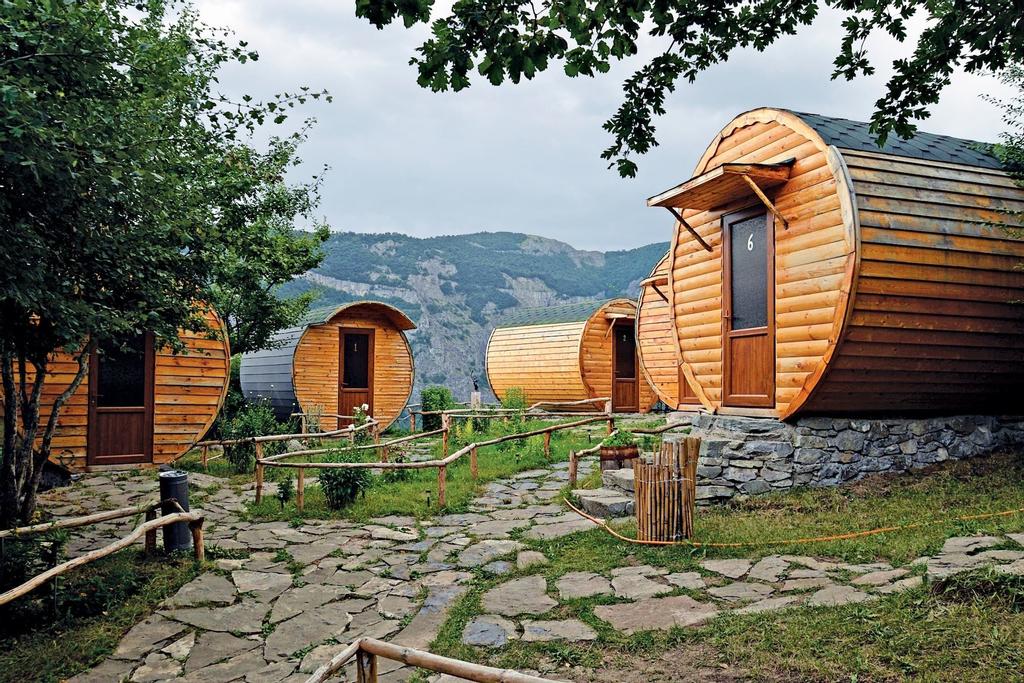 Harsnadzor Eco Resort,