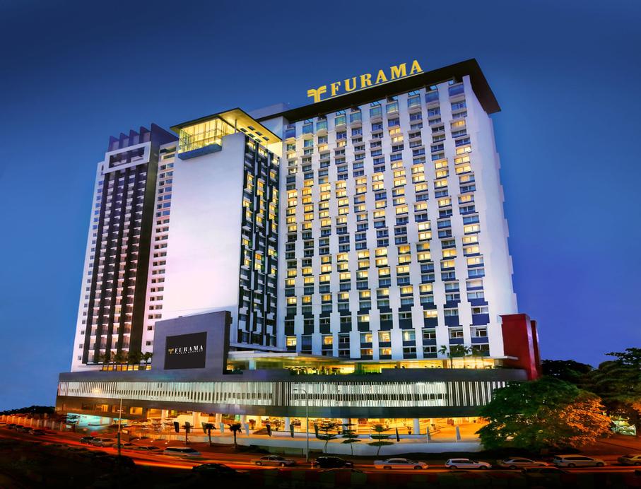 Furama Bukit Bintang, Kuala Lumpur