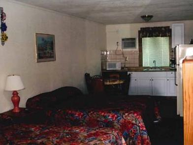Havasu Inn & Suites, Mohave