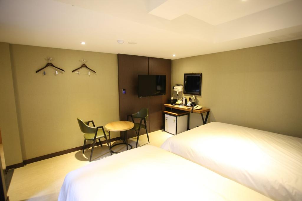 Hotel TreeShade Dongdaemun, Jung