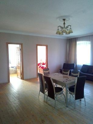 "Guesthouse ""Nika"", Borjomi"