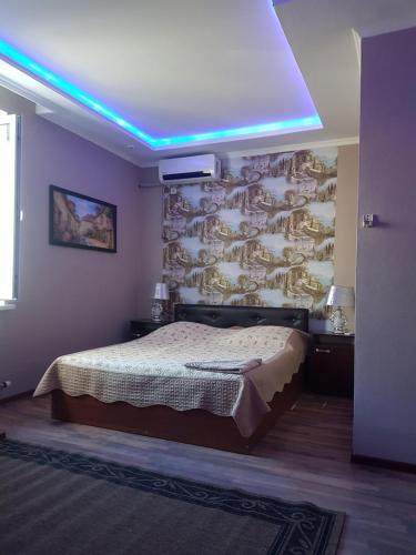Apartment Makhambeta 114, Atyrau