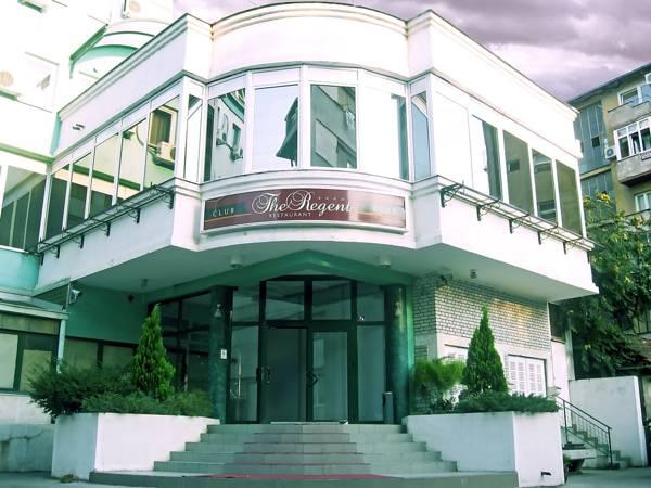 The Regent Club Hotel, Niš