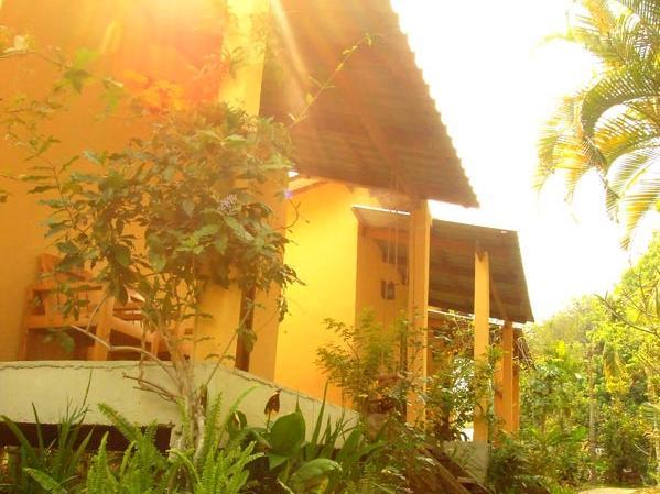 Pai Mountain Blues Cottage, Pai