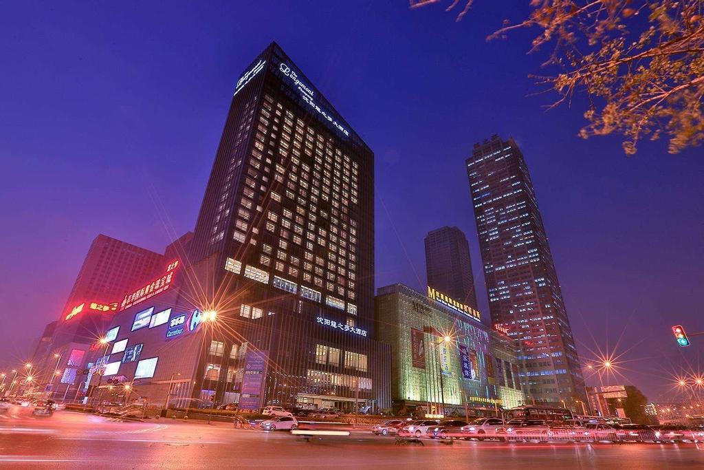 The Longemont Shenyang, Shenyang