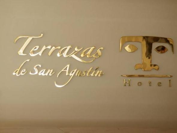 Terrazas de San Agustin Hotel, Isnos