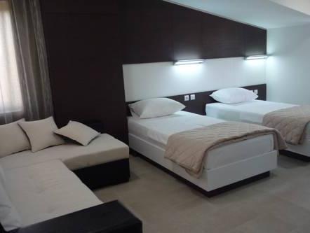 Apartments Good Night, Niš