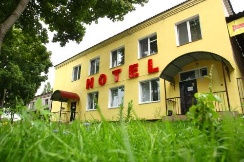 Hotel Miks, Chernihivs'kyi