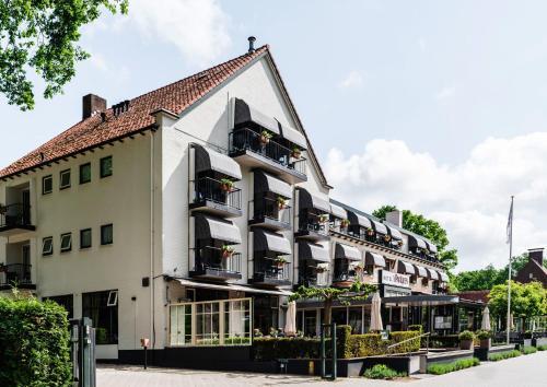 Hotel 't Paviljoen, Rhenen