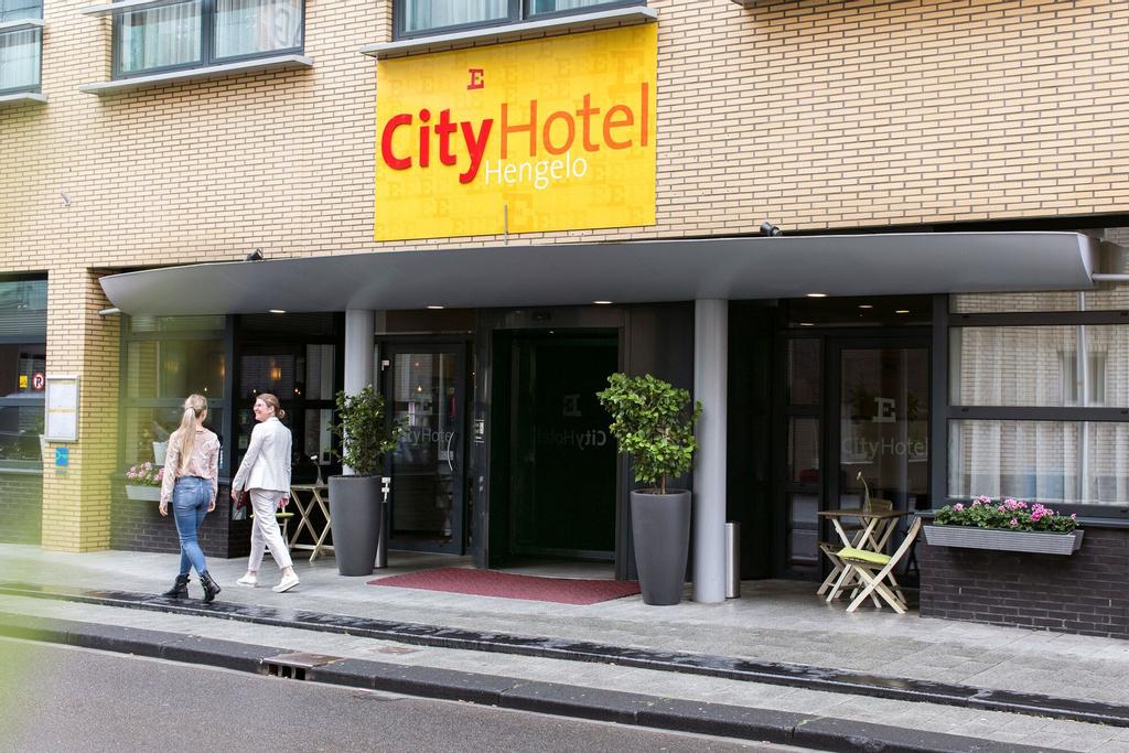 City Hotel Hengelo, Hengelo