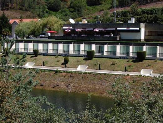 Sao Cristovao Nature Country Hotel, Montalegre