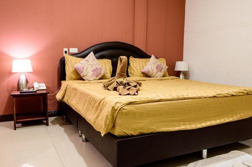 Rommai@home, Muang Prachin Buri