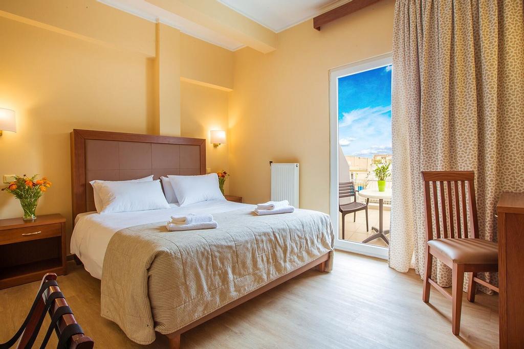 Marina Hotel Athens, Attica