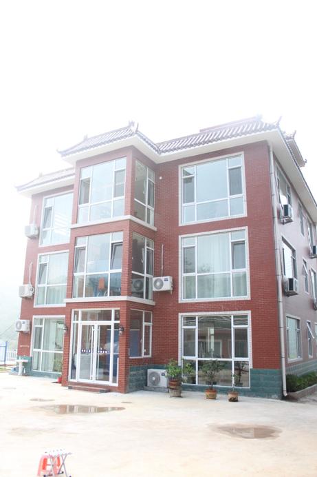 Jinan Banshan Linyun Resort Hotel, Jinan