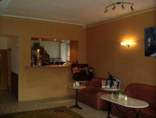 Ashok Hotel, Dortmund