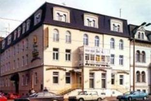 Hotel am Steintor, Halle (Saale)