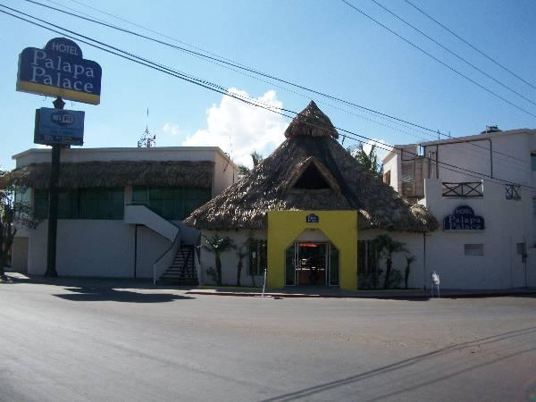 Hotel Palace Inn Poniente, Tuxtla Gutiérrez