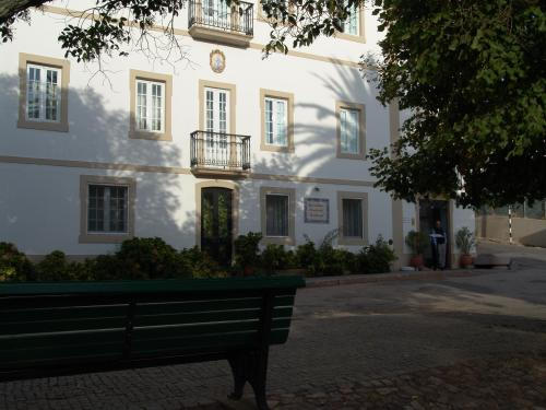 Casa Do Parque, Castelo de Vide
