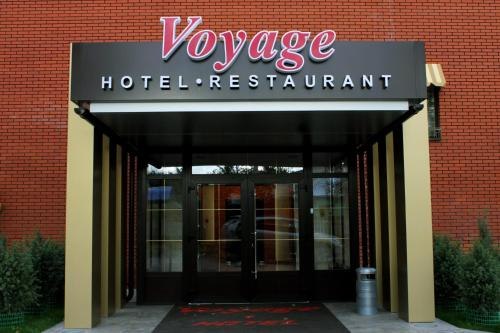 Hotel Voyage, Tula