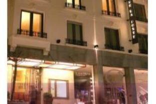 Hotel de la Poste, Esch-sur-Alzette