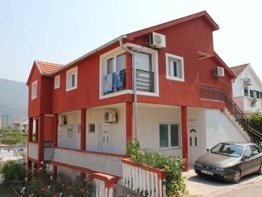 Apartments Lux S,