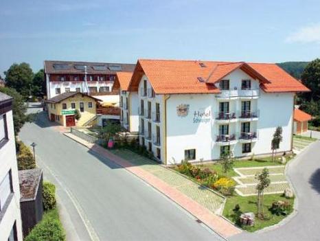 Hotel Schwaiger, Ebersberg