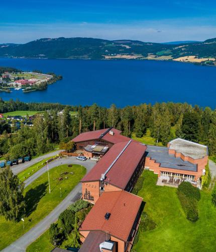 Honne Hotell & Konferansesenter, Gjøvik