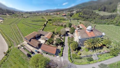 Casa Grande la Almuina, Melgaço