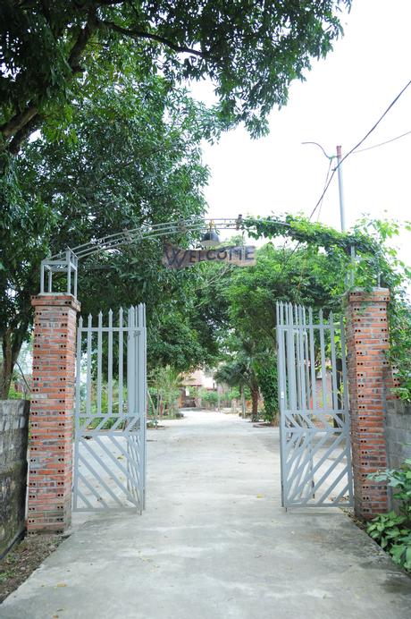Ninh Binh Eco Garden, Gia Viễn