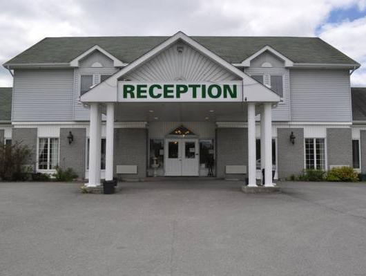 Motel Cle O Spa Inn, Madawaska