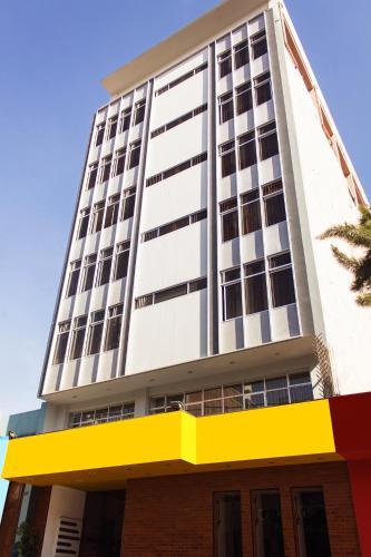 Camino Real Hotel, Tacna