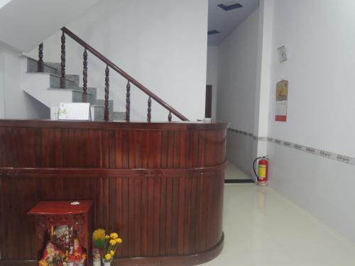 Ngan Ha Hotel, Cái Răng
