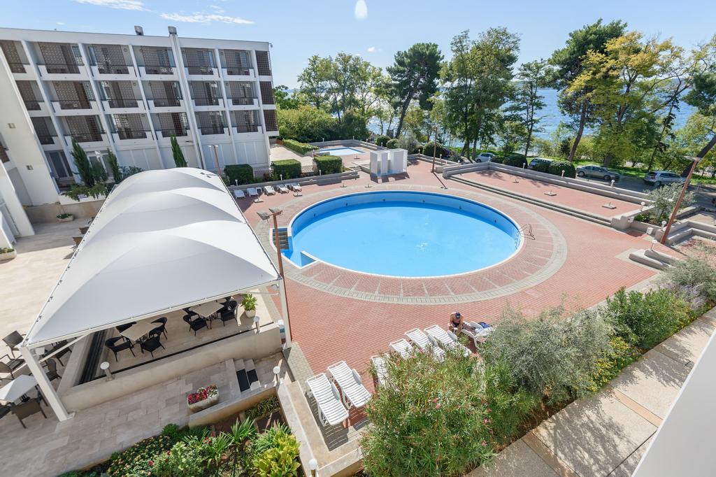 Hotel Kolovare, Zadar