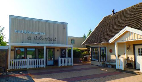 B&B de Valkenhorst, Lelystad