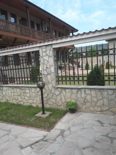 Къща за гости ,.Свети Константин'', Bratsigovo