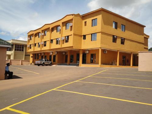 Bridgeview Hotel & Conference Centre, Lilongwe City