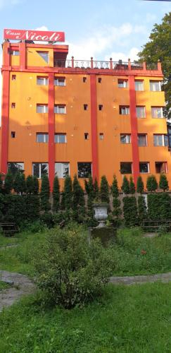 Casa Nicoli, Livadia