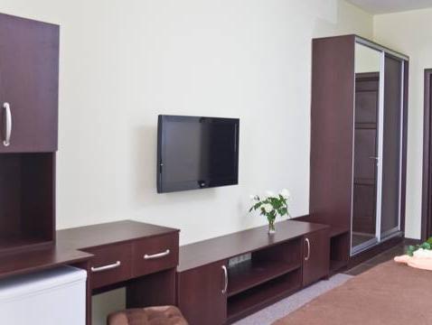 Siesta Hotel, Kharkivs'ka