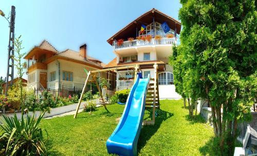 Casa Giulia, Livadia