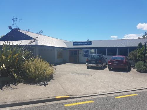 Leopard Hotel, Central Hawke's Bay